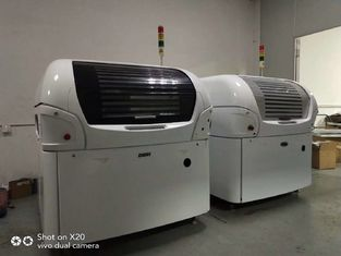 Automatic Smt Screen Printer Dek , Horizon 03i Smt Printer Pcb Printer