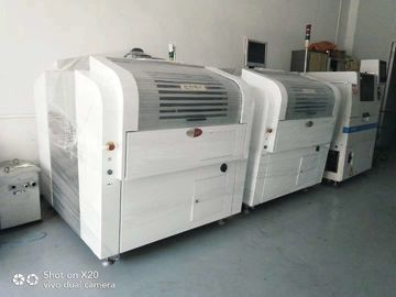 03IX DEK I8 SMT Pcb Printer  Stencil  Screen  Printing Machine