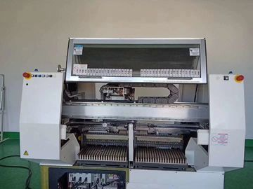 PANASONIC BM221 Molde PCB Assembly Machine  High Flexible Placer