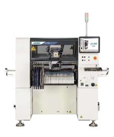 JUKI JX350 SMT Pick And Place Machine LED Chip Mounter 1200MM PCB Long
