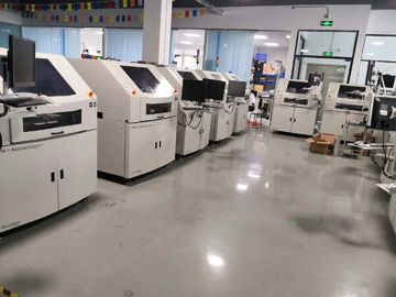 Mpm Momentum SMT Screen Printer / Pcb Printer ISO Certification