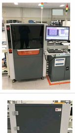 PARMI SIGMAX SMT Inspection Machine Realization Of Industry 4.0