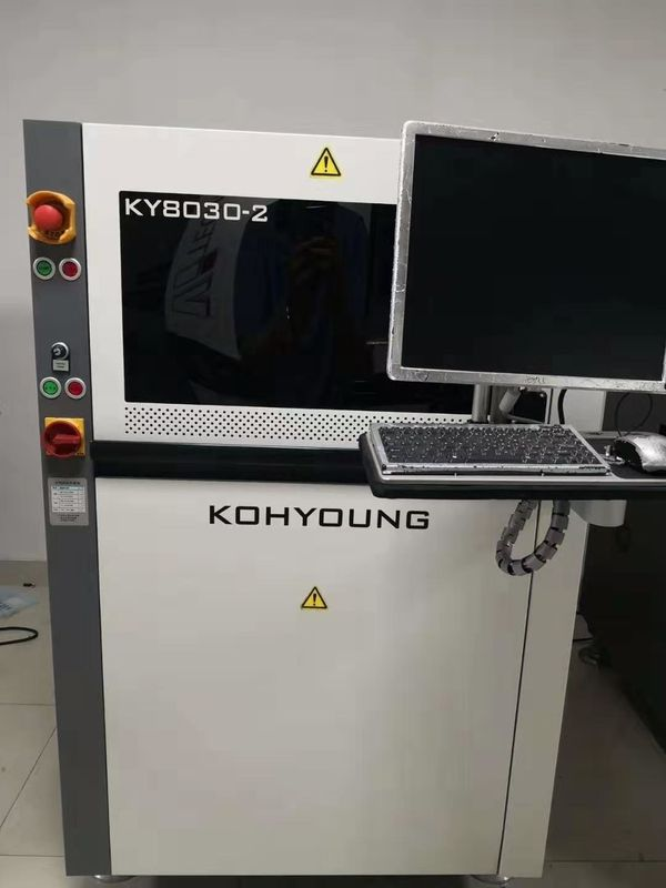 Fastest SMT Inspection Machine KONYONG 8030-2  High Speed Mass Production Line