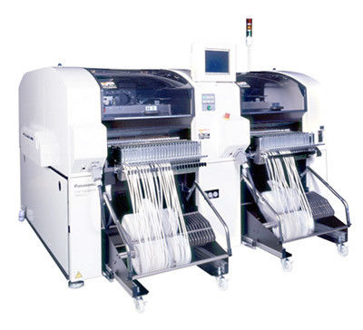 Panasonic CM402L Pick And Place SMT Machine 60K CPH CE Certification