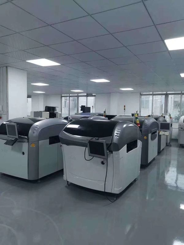 CM602 SMT Production Line DEK HELLER 1809 MARK 3 30-40K USD CE Certification